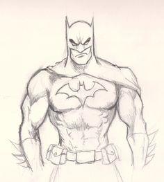 Best 25+ Batman drawing ideas only on Pinterest | DC Comics Art ...