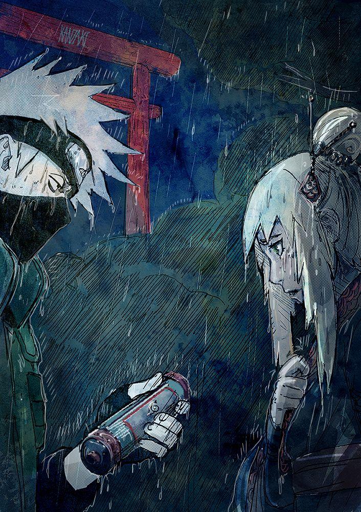 heart beats by kanzzzaki on DeviantArt Naruto