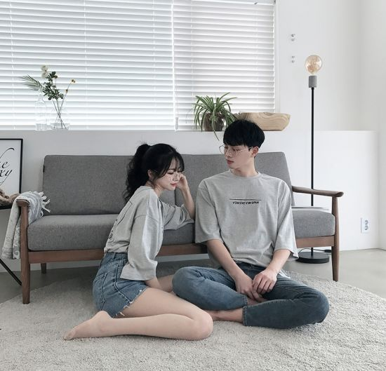 Korean Couple Fashion – Official Korean Fashion