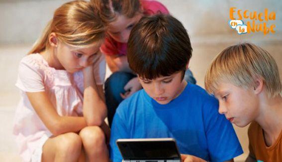 Los juegos virtuales desfavorecen el movimiento del cuerpo de los niños además de afectar a su capacidad inventiva y creativa.