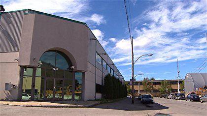 16 septembre 2013 - Perquisition de l'UPAC au siège social du PLQ à Montréal