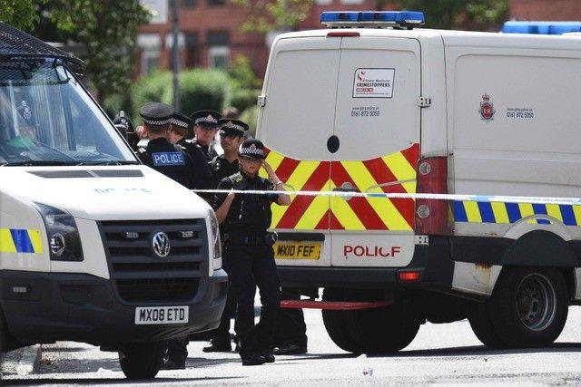 <p>Londres. Otro sospechoso fue detenido como parte de la invetigación del atentado en Manchester, la semana pasada.</p>  <p>La detención