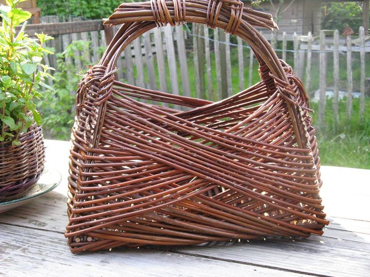 Willow handbag