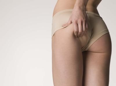 How To Lose Weight In Your Thighs & Buttocks | LIVESTRONG.COM