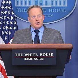 White House Press Secretary Suggests Trump will Overturn the Obama Denial of DAPL