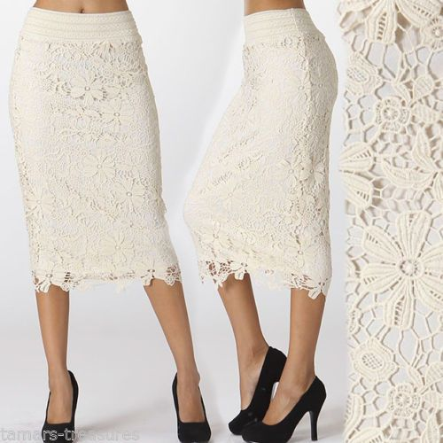 17 Best images about Skirts ~ Maxi ~ Midi ~ Knee Length ~ Pencil ...