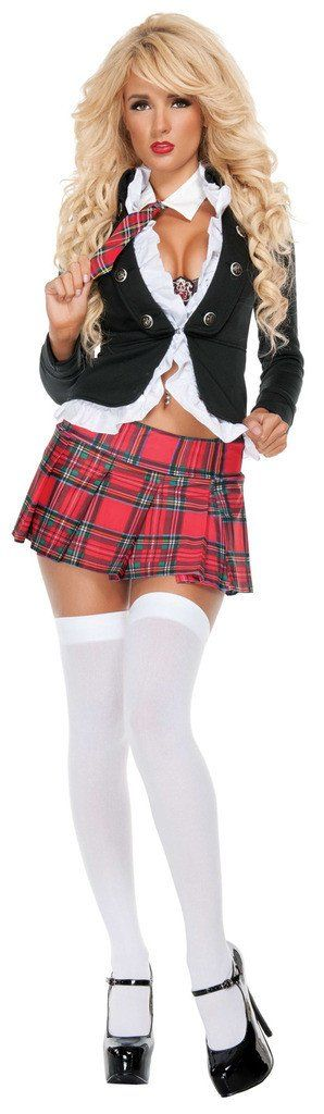 Best 25 School Girl Costumes Ideas On Pinterest  Gossip -4800