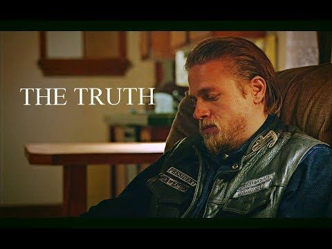 Sons of Anarchy - Where's my love || HD - YouTube