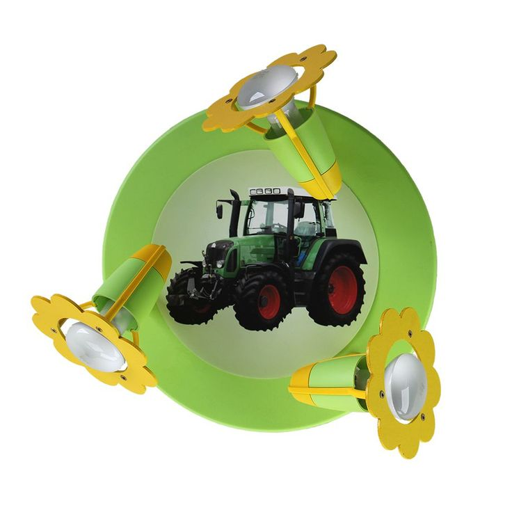 EEK A++, Deckenleuchte Traktor - Holz - 3-flammig, Elobra Jetzt bestellen unter: https://moebel.ladendirekt.de/lampen/deckenleuchten/deckenlampen/?uid=ff3a2ac1-2897-5ec0-8bf2-7d9e8e7bba45&utm_source=pinterest&utm_medium=pin&utm_campaign=boards #deckenleuchten #möbel #lampen #elobra #babyzimmer #deckenlampen #teens #kids