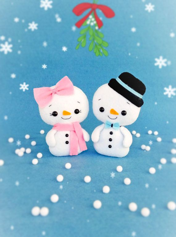 Christmas Ornaments Snowman Soft Toys Felt Christmas Gifts For Friends Christmas Decorations Holiday Decor Snowman Ornament Xmas Decorations