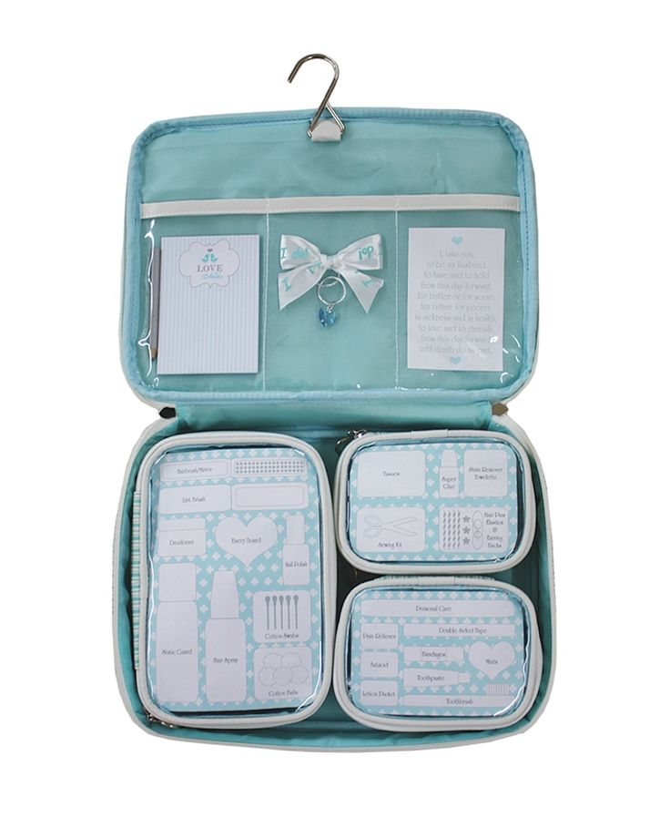 Bridal Emergency Kit, Wedding Day Survival Kit, and Wedding Day Checklist