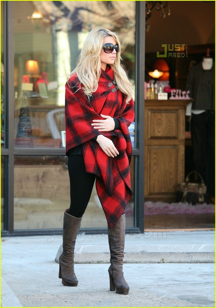 Jessica Simpson's Texas Escape | jessica simpson texas escape 09 - Photo