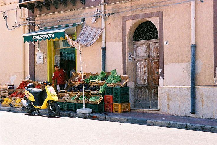 Terrasini, Sicily , Grandpa Aluia