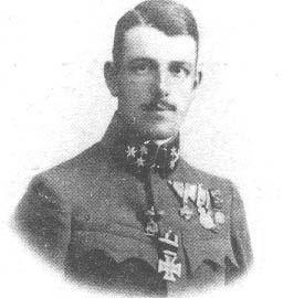 Archduke Franz Karl Salvator of Austria (1893 - 1918)