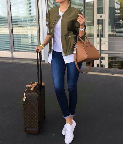 how to travel with style- louis vuitton traveling bags
