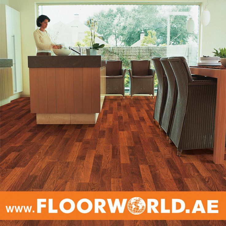 Quickstep Classic Enhanced Merbau Qst017 Laminate Flooring The Exotic Effect Quality Flooring Will Create A