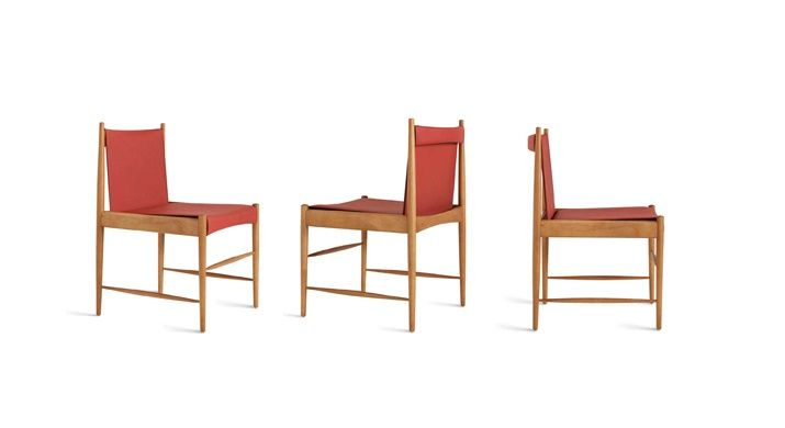 cadeira cantú, sergio rodrigues