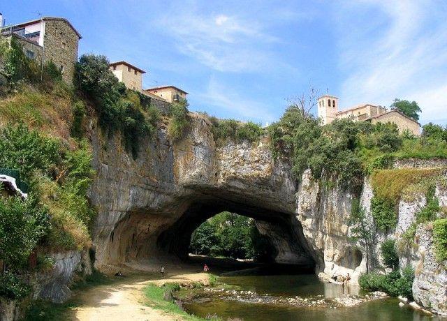 9 lugares curiosos congelados en la Edad Media (en Castilla y León                                                                                                                                                                                 Más