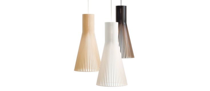 Secto Taklampa | Olsson & Gerthel