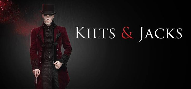 Kilt and Jacks is best site to manufacture custom kilts and jackets