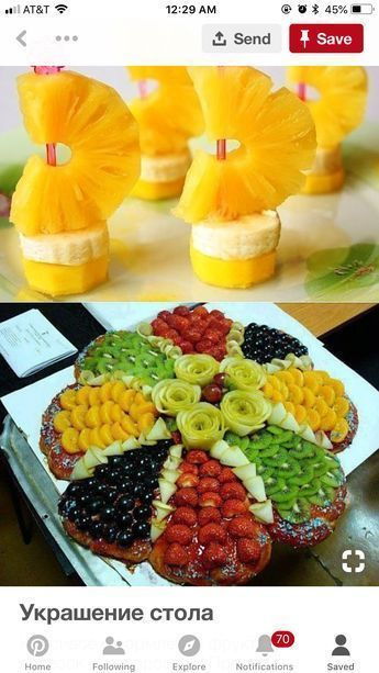 Getting Creative with Fruits and Vegetables: 40+ C…