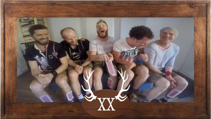 voXXclub - Ei Ei Ei die Goas is weg | Die billigsten Musikvideos der Welt