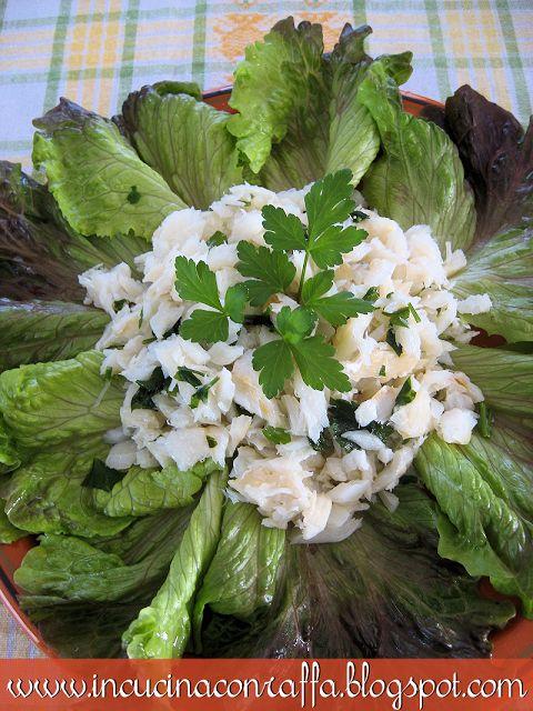 In Cucina con Raffa: Secondi piatti