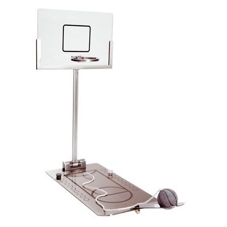 Game Basketball Inox