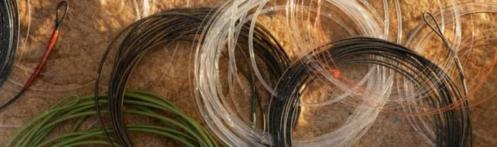 Fly Fishing Leader and Tippet: What, Why and How | The Fly Fishing Basics