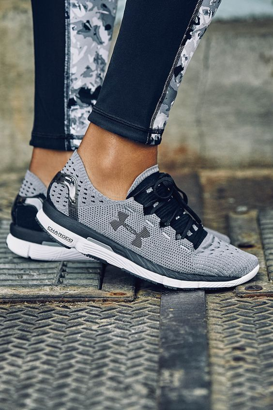 We've found the best women's gym shoes for any outfit, on any budget (from cheap bargains to premium Nike). Whether you like black and white or bright neon, there's a stylish fitness shoe for you.