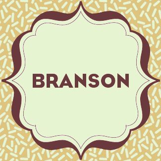 """Branson. Celtic meaning """"Brandon's son,"""" """"son of the raven,"""" and """"sword."""" Common modern Irish last name. Alternate spelling Bransen. ((I know it's sooo early and not really any business even thinking of names yet, but this started as a joke and is still my favorite... especially since it means """"Brandon's Son""""... I guess it all comes down to on the 25th when they tell me the date of conception;)... LOL))"""
