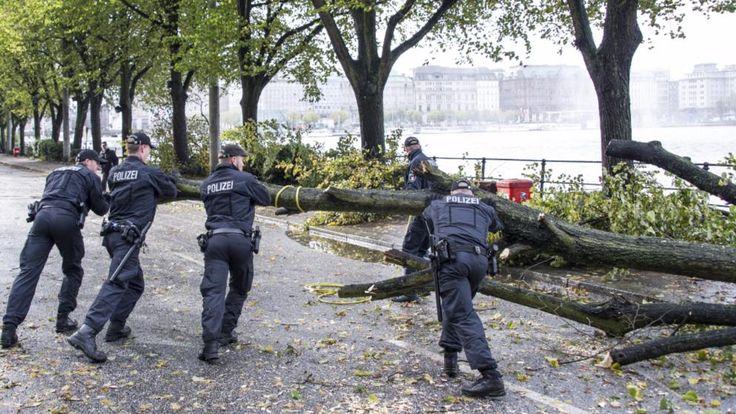 Hamburg Sturm