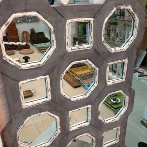 Mirror mirror in the wall!   To purchase or enquire email us: info@handmadeworld.in  or call us: +91 9899440144 (India)