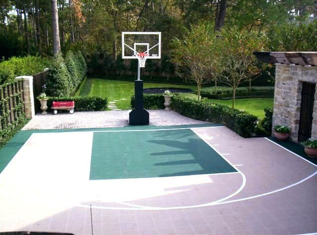 Bekannt Indoor Basketball Court Kosten | Basketball | Indoor basketball HH43