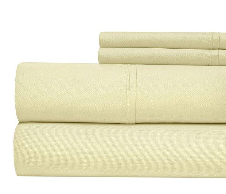 Luxury 1000 Thread Count Sheet Set
