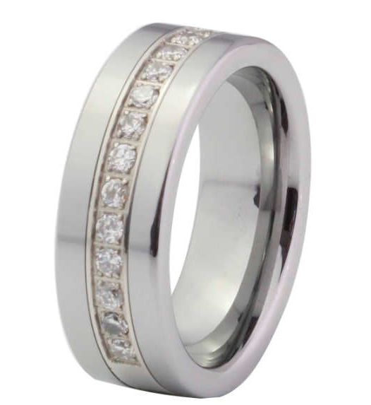 Treasure of the grove tungsten ring, $145.00 (http://www.june26.ca/treasure-of-the-grove-tungsten-ring/)