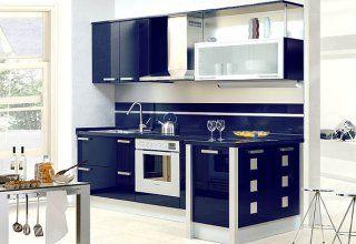 Кухни угловые (г-образные) | www.vatel.kiev.ua