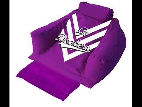 Dockers Fans - Great Father's Day Gift  #godockers #wedgeze #gift #fathersday