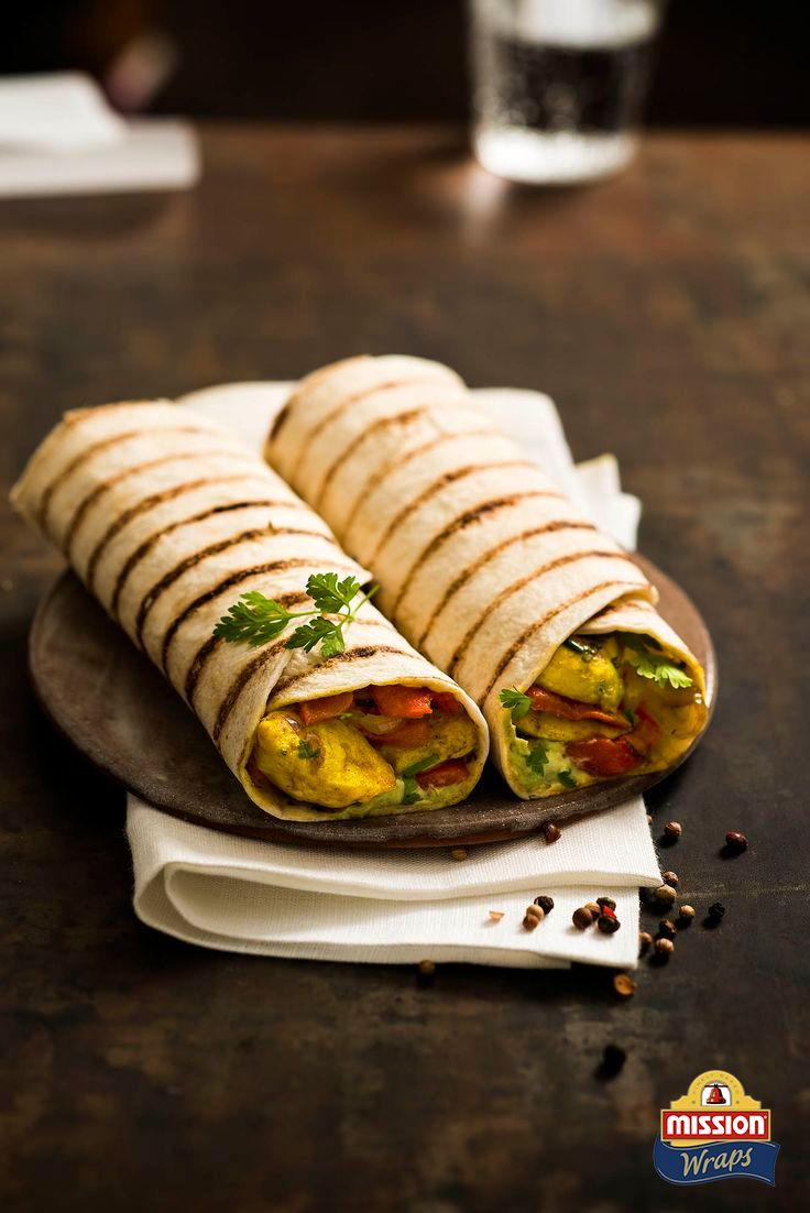 #missionwraps #danie #główne #przepis #szybko #zdrowo #jedzenie #pomysł #obiad #witaminy #okazje #wraps #food #inspiration #meal #chicken #carrot #vegetables #lunch www.missionwraps.pl