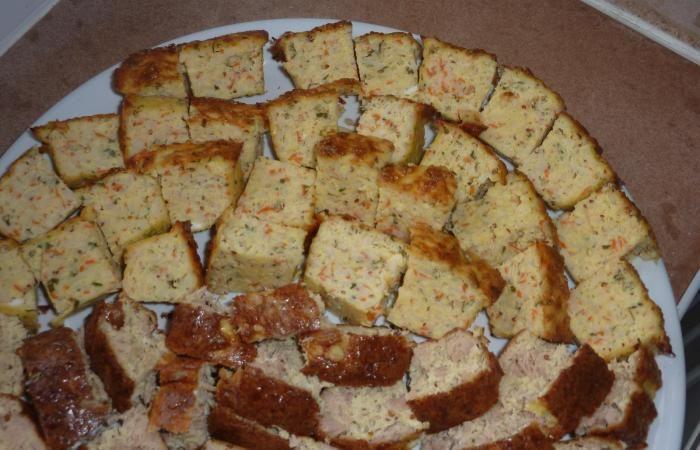 Dieta Dukan (slăbire reteta): Aperitive Tuna #dukan http://www.dukanaute.com/recette-amuse-bouches-au-thon-380.html