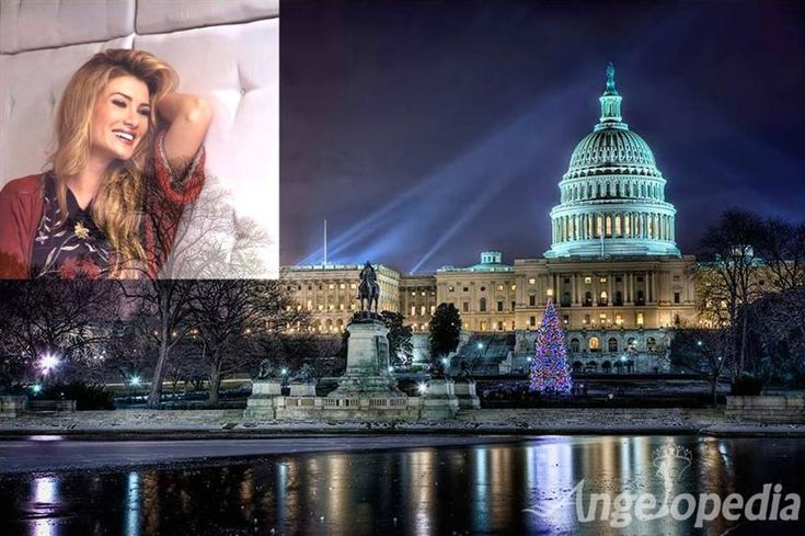 CONFIRMED! Washington DC will be the launch site of Miss World 2016