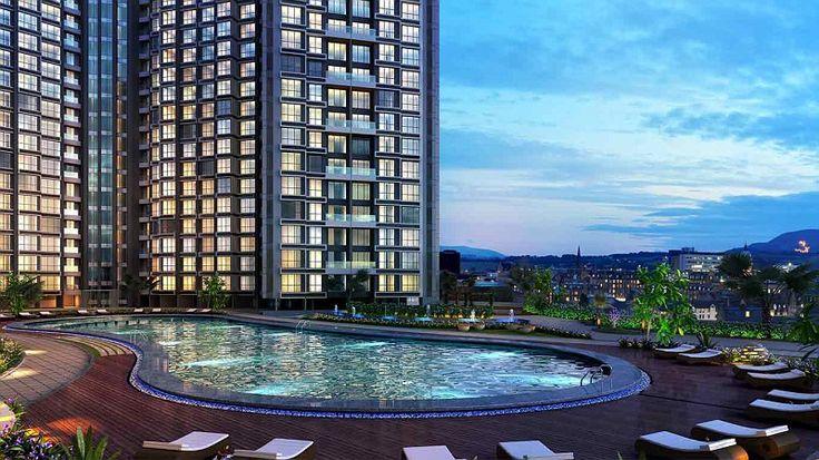 Ariisto Bellanza presents Premium Flats in Mulund Mumbai