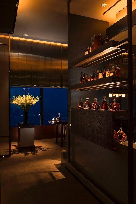 Conrad Seoul Hotel (Séoul, Corée du Sud) : voir 514 avis et 455 photos