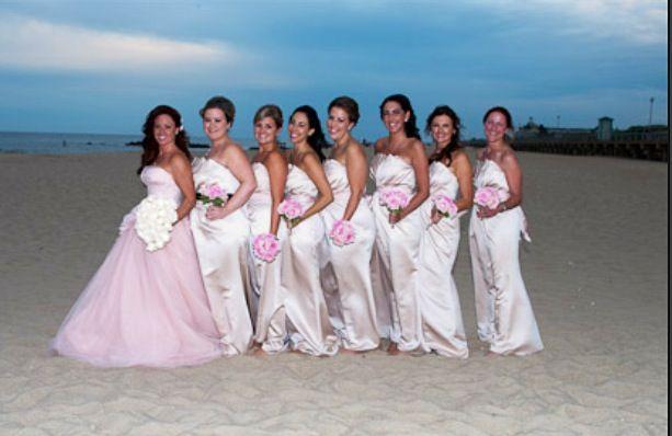 Vera Wang Bridesmaid dresses: Vera Wang VW351112 wedding Gown ...