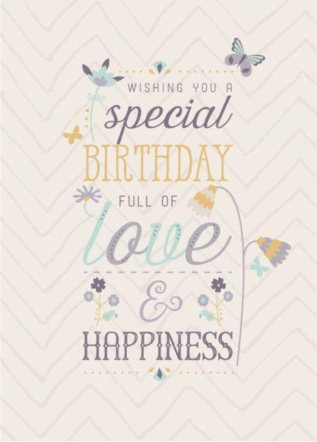Rebecca Prinn - RP Floral Birthday Type                                                                                                                                                                                 More