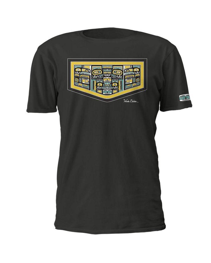 'Dream Weaver' Art T-Shirt