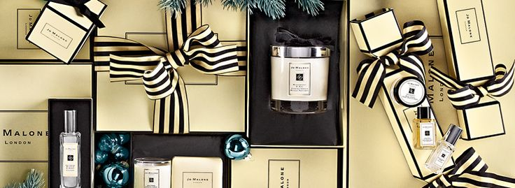 jo malone christmas collection - Google Search