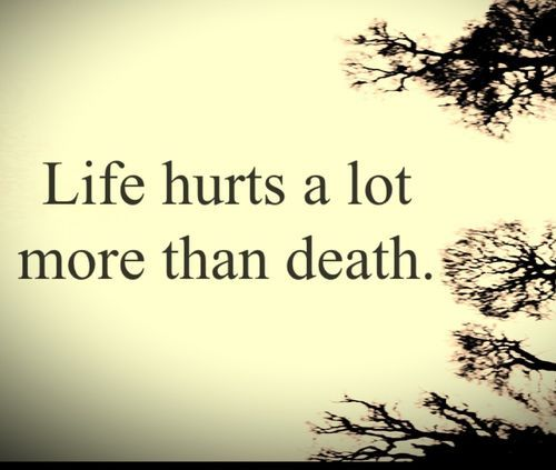 Famous Quotes About Life And Death Gorgeous 9 Best Death Better Than Life Images On Pinterest  Death Life And