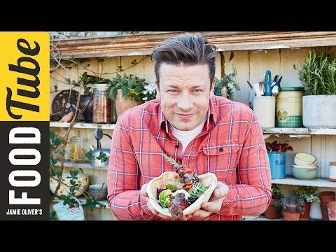 Awesome Lamb Kebabs   Jamie Oliver - YouTube