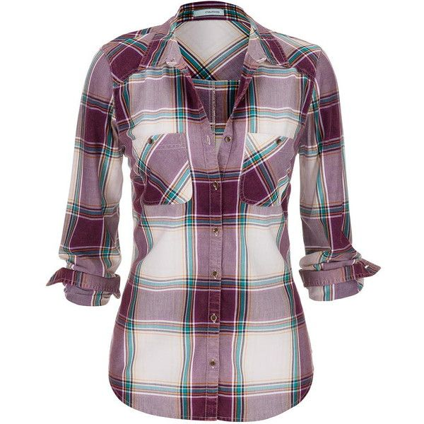17 Best images about FLANNELS FOR WOMEN on Pinterest | Blue ...